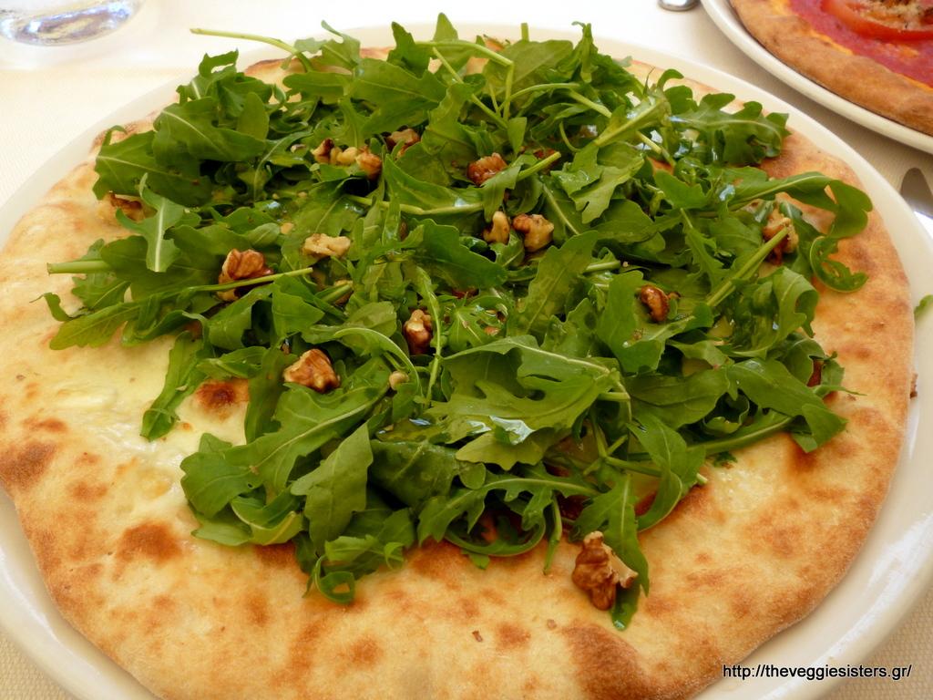 Τρώγοντας στη Βενετία: ο εφιάλτης του χορτοφάγου