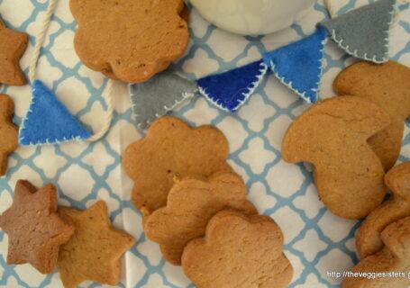 Τραγανά μπισκότα