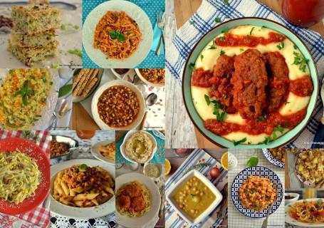 20 εύκολες συνταγές για την καραντίνα