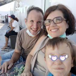 Διακοπές στην Λυγιά Πρεβέζης
